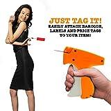 YazyCraft Tagging Gun Pricetag Gun Tag Gun with