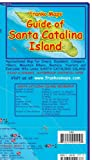 Santa Catalina Island California Adventure and Dive Guide Franko Maps Waterproof Map