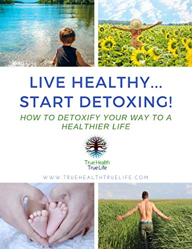Live Healthy... Start Detoxing: How to Detoxify Your Way to a Healthier Life by [Loguidice, Michael]