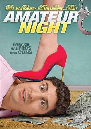 Amateur Night - Film en français 51SV-Odvf4L._AC_SY445_