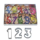 2 cutter - R&M International 1955 Numbers 2.5