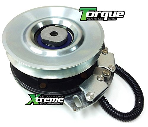 Xtreme Outdoor Power Equipment X0390 Replaces Warner 5219-98, 521998 MTD PTO Clutch - Free Upgraded Bearings