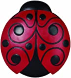 Spoontiques Ladybug Stepping Stone
