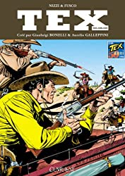 Tex mensuel, Tomes 447-448-449 :