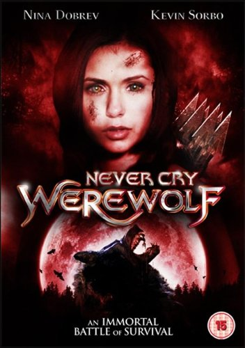 Commit error. Never cry werewolf opinion