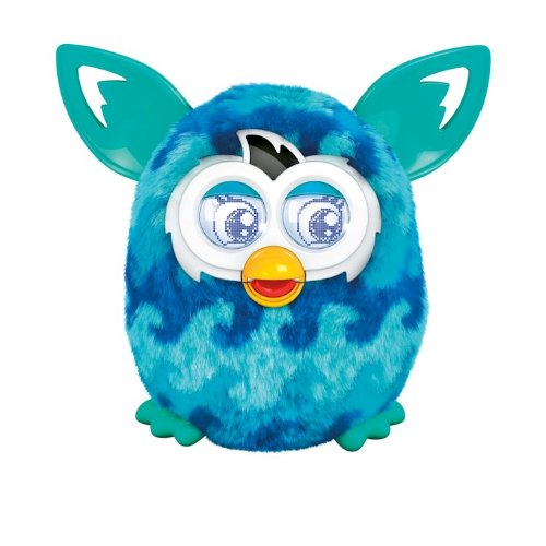 Furby Boom Waves with AA Batteries ()