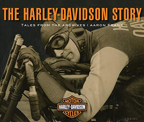 Pdf Transportation The Harley-Davidson Story: Tales from the Archives