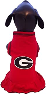 product image for NCAA Georgia Bulldogs Cheerleader Dog Dress
