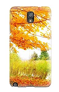 New Snap On Galaxy Skin Case Cover Compatible With Galaxy Note 3 Scenery