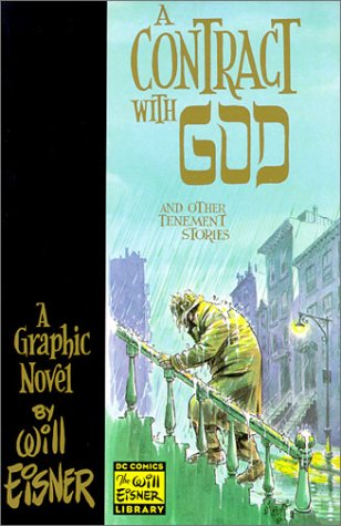 A Contract with God and Other Tenement Stories PDF