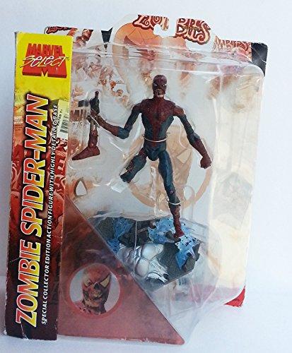 Zombie Spider Man - 5