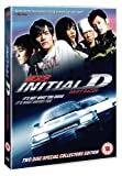 Initial D - Drift Racer [DVD]