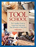 Tool School, Monte Burch, 1628737026