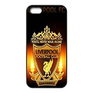 Case For Iphone 4/4S Cover,S Phone Case Liverpool Logo F5Q7451