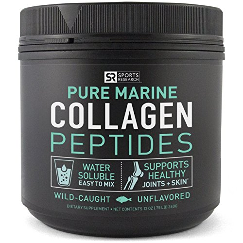 Collagen Peptides Wild Caught Certified Friendly
