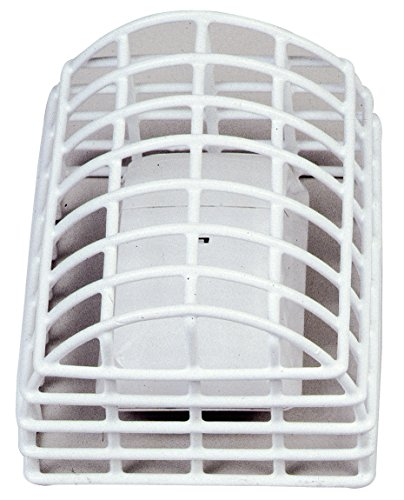 Safety Technology International, Inc. STI-9621 Motion Detector Damage Stopper Steel Wire Cage for PIRs, Approx. 7' x 5.75' x 4.5'