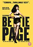 Notorious Bettie Page [Italia] [DVD]