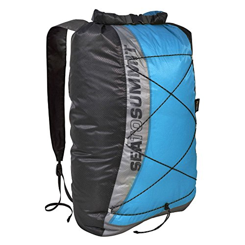 Sea to Summit Ultra-Sil Dry Day Pack (Sky Blue, - The Summit 280