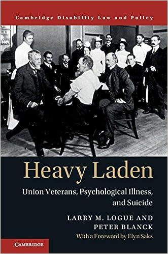 Heaby Laden Book Cover
