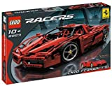 LEGO Racers Enzo Ferrari 1:10 Scale