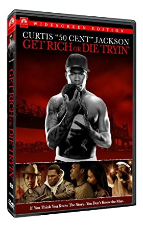 get rich or die tryin download album zip