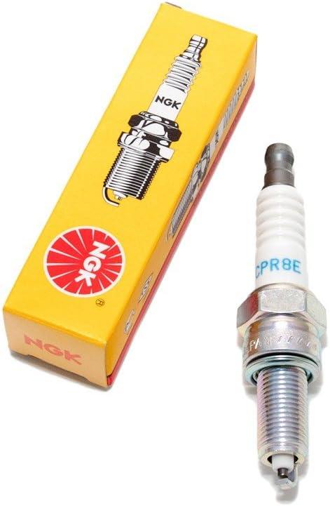 /Motors Aprilia Scarabeo 50/ 2000/to 2004 Ditech NGK Spark Plug CPR8E/