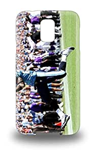 HotNFL Tennessee Titans Chris Johnson #28 Tpu 3D PC Case Cover Compatible With Galaxy S5 ( Custom Picture iPhone 6, iPhone 6 PLUS, iPhone 5, iPhone 5S, iPhone 5C, iPhone 4, iPhone 4S,Galaxy S6,Galaxy S5,Galaxy S4,Galaxy S3,Note 3,iPad Mini-Mini 2,iPad Air )