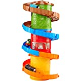 Fisher-Price Thomas The Train Take-n-Play Spiral Tower Tracks Mega Set
