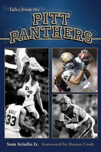 Pitt Panthers Football History - 4