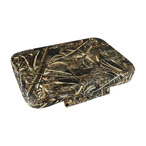 Wise Outdoors 8WD1515-733 Premium 50 Qt. Cooler Cushion, Realtree Max 5 Camo