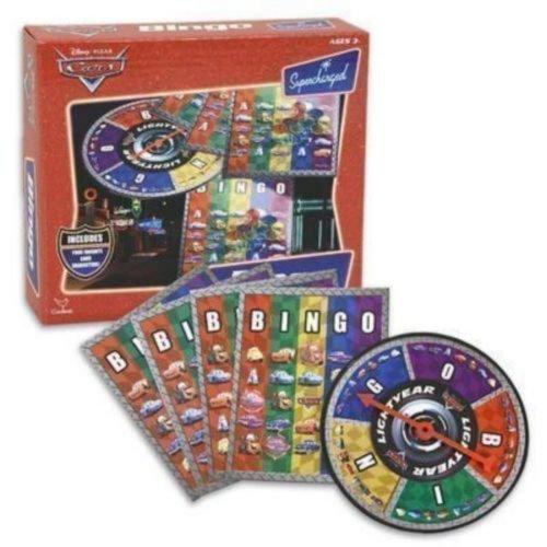 Disney Bingo Game - 5