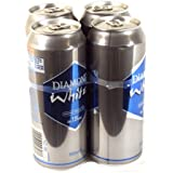 Diamond White Cider 4 x 500ml 2000g