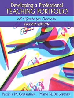Developing a professional teaching portfolio a guide for success developing a professional teaching portfolio a guide for success 2nd edition fandeluxe Gallery