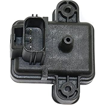 MAP Sensor for FORD ECONOLINE FULL SIZE VAN 98-03 8 Cyl 7.3L eng. 3 Pin Terminals