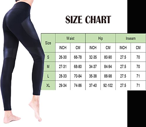 Fittoo Hot Sale Yoga Pants Sport Pants Workout Leggings Sexy High Waist Trousers Sexy Black(S)