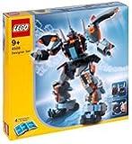 レゴ (LEGO) デザイナーセット ロボットデザイナーデラックス 4508