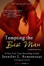 Tempting the Best Man (A Gamble Brothers Novel Book 1)