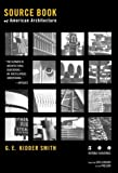 img - for Source Book of American Architecture book / textbook / text book
