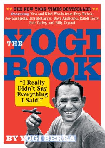 The Yogi Book - Fan Fork