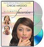 Carole Maggio Ultimate Facercise (NTSC) DVD