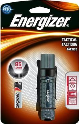 Energizer Tactical Metal Handheld LED Flashlight