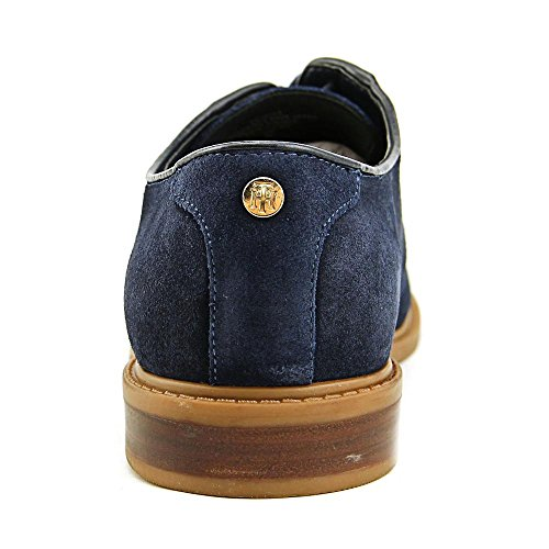 Tommy Hilfiger Jayar Casual Oxford Shoes Marine/Marine JcYB2pJ