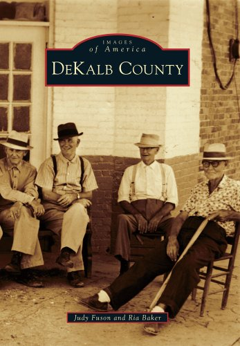 DeKalb County (Images of America)