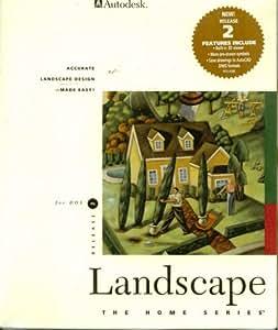 amazon   autodesk landscape the home series release 2