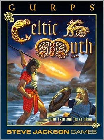 Gurps celtic myth download pdf or read online home e books gurps celtic myth download pdf or read online fandeluxe Gallery