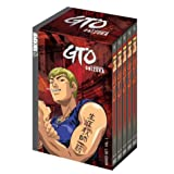GTO: Great Teacher Onizuka: Ultimate Box Set 1