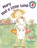 Mary Had a Little Lamb, Mary Ann Hoberman, 0316010243