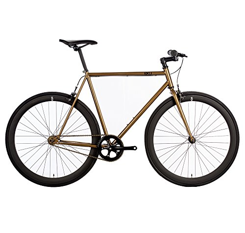 6KU Fixed Gear Bicycle
