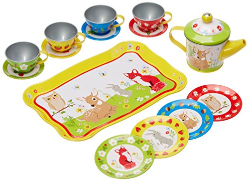 Schylling Forest Friends Tea Time Toy