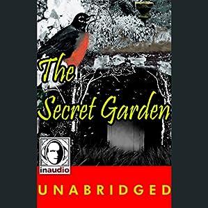 The Secret Garden Hörbuch